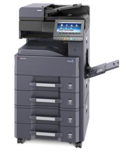 Kyocera Task Alfa 3212i Office Printer Copier Buy or Rent Kimberley