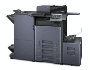 Kyocera Task Alfa 5053ci Office Printer Copier Buy or Rent Kimberley